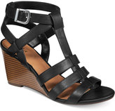 Style&Co. Style & Co Haydar Wedge Sandals, Only at Macy's
