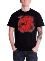 Rush Clockwork Angels Official Mens New T Shirt