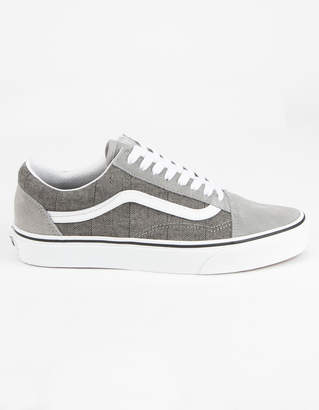 Vans Old Skool Herringbone Womens Shoes