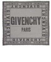 Givenchy Women's Logo Scarf
