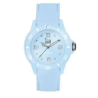 Ice Watch Ice-Watch - ICE sixty nine Pastel blue - Women's wristwatch with silicon strap - 014233 (Small)