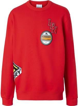 Burberry Karlow Sweatshirt