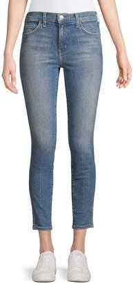 Current/Elliott Current Elliott The Caballo High Waist Stiletto Jeans
