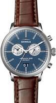 Shinola Limited Edition Bedrock Watch, 42mm