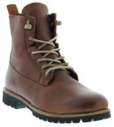 Blackstone Leather Lace Up Boots