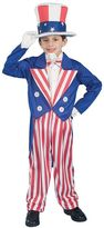 Kids Uncle Sam Costume