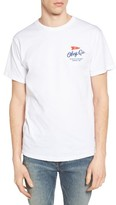 Obey Men's Nautical Graphic T-Shirt