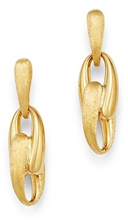 Marco Bicego 18K Yellow Gold Lucia Link Drop Earrings - 100% Exclusive