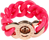Marc by Marc Jacobs Knockout Pink Small Candy Turnlock Bracelet