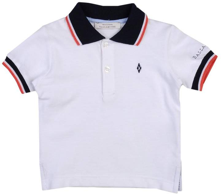 Ballantyne Polo shirts - Item 37676033CN