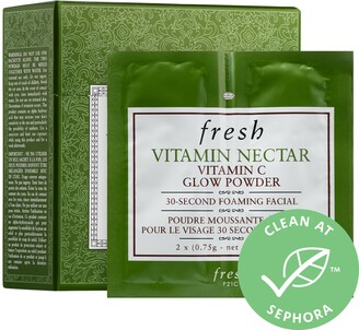 Fresh Vitamin Nectar Vitamin C Brightening Powder
