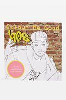 Topshop Colour '90s Colouring Book