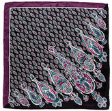 Gucci Paisley Woven Scarf