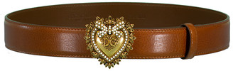 Dolce & Gabbana Desert Devotion Belt