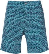 Onia Calder swim shorts - men - Nylon/Polyester/Spandex/Elastane - 31