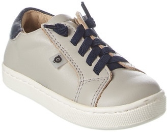 Old Soles Long Island Leather Sneaker