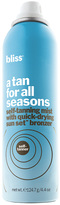 Bliss Tan For All Seasons Citrus-Scented Self-Tanner