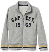 Gap Logo track jacket
