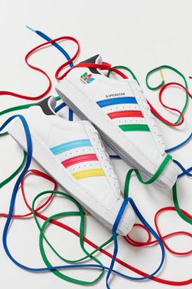 adidas Superstar Inclusivity Sneaker