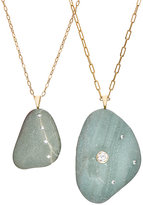 Cvc Stones Women's Mummy & Me Necklace Set