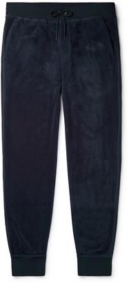 Ralph Lauren Purple Label Slim-Fit Fleece Sweatpants
