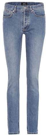 A.P.C. Petit New Standard straight jeans