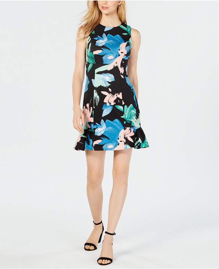 0ec01c1568d Vince Camuto Scuba Dresses - ShopStyle