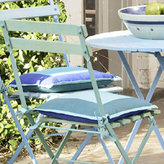 Bistro Chair Cushions - Set of Four