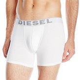 Diesel Men's Essentials Sebastian Cotton Stretch Boxer Brief