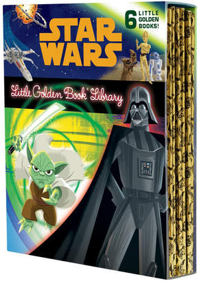 Penguin Random House 6Pc Star Wars Library Box Set