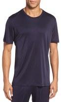 Daniel Buchler Men's Luxe Silk T-Shirt