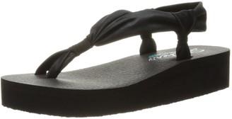Skechers Cali Women's Vinyasa d-Loop Wedge Sandal