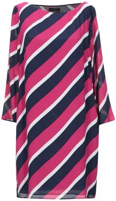 Atos Lombardini Short dresses - Item 34995271LE