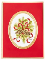 MASTERPIECE Holiday Cards, Set of 6