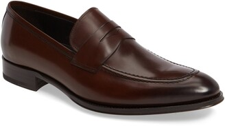 To Boot Alexander Penny Loafer