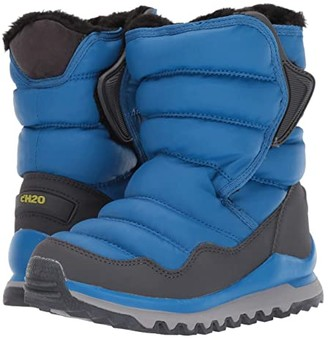 Western Chief cH20 Alpina 137 Snow Boot (Toddler/Little Kid/Big Kid) (Blue) Boys Shoes