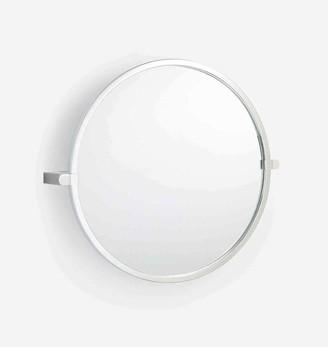 Rejuvenation Bowman Round Pivot Mirror