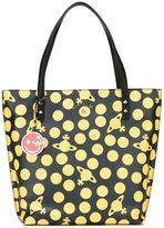 Vivienne Westwood 'Dotmania' shopper bag