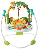 Fisher-Price Go Wild Jumperoo - Multi-colored