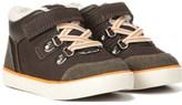 Dr. Scholl's Kids' Oran High Top Sneaker Toddler/Preschool