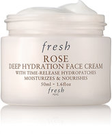 Fresh Women's Rose Deep Hydration Face Cream