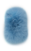 Wild and Woolly Duquesne Fox Fur iPhone X Case