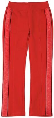 Givenchy Logo Side Bands Cotton Sweatpants
