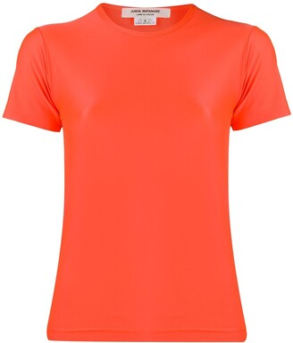 Junya Watanabe Jet stretch fit T-shirt