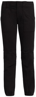 Frame Banded Ankle Utility Pants
