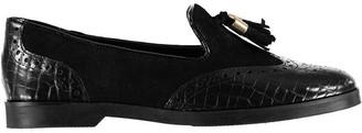 Linea Tassel Shoes