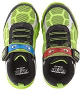 Stride Rite Boy's 'Teenage Mutant Ninja Turtles - Radical Reptiles' Light-Up Sneaker