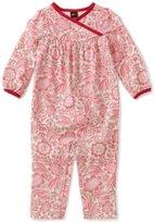 Tea Collection Baby-Girls Infant Botanic Garden Romper