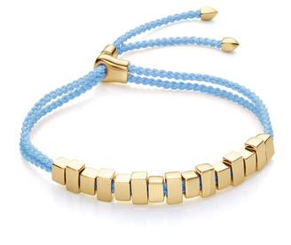 Monica Vinader Linear Ingot Bracelet