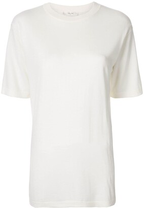 The Row Darcia oversized T-shirt